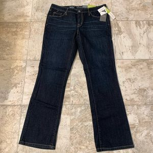 Mossimo Boot Cut Jeans Sz 8 NWT